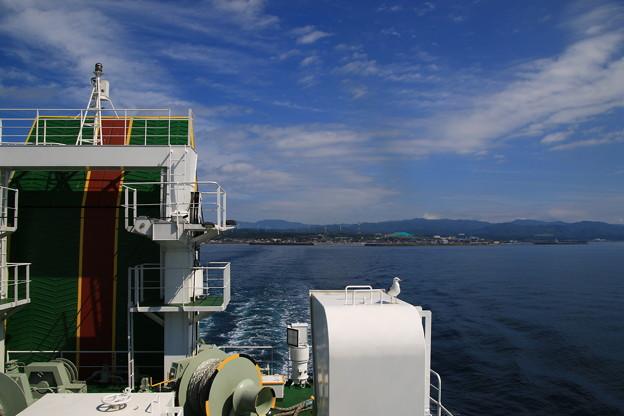 津軽海峡フェリー 180724 02