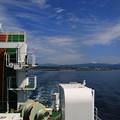 写真: 津軽海峡フェリー 180724 02