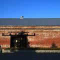 写真: 函館 金森赤レンガ倉庫 180724 01