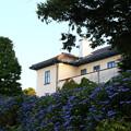 写真: 旧イギリス領事館 180724 02