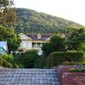 写真: 元町公園 180724 01