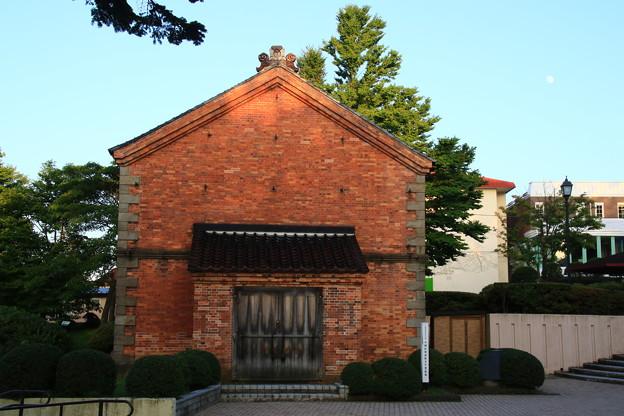 Photos: 元町公園 180724 03