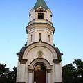 Photos: 函館ハリストス正教会 180724 02