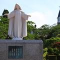 写真: 函館 トラピスチヌ修道院 180725 02