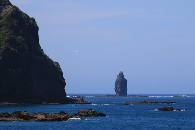 神威岩 180801 01
