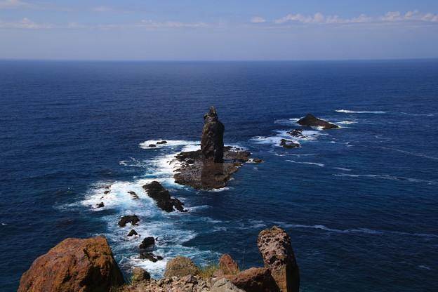 Photos: 神威岬 180801 06