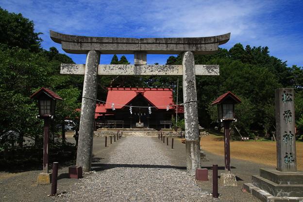 松前神社 180802 02
