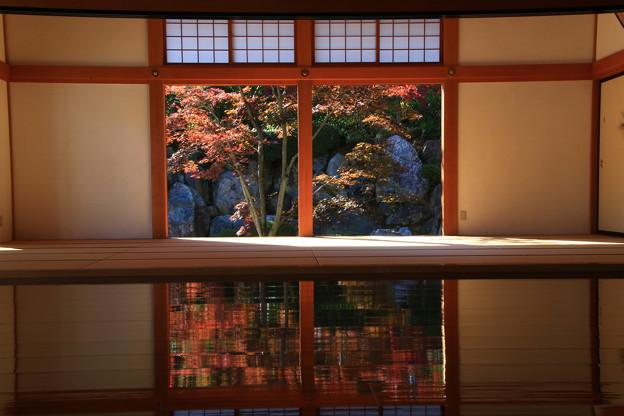 桐生 宝徳寺 181114 05