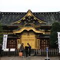 写真: 上野恩賜公園 181023 07
