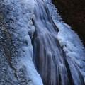 写真: 袋田の滝 190118 06