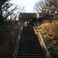 写真: 東慶寺 190220 01