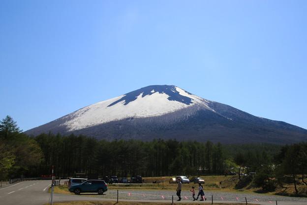 岩手山 190512 01