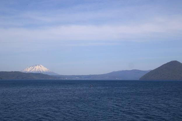 Photos: 洞爺湖 190514 01