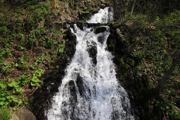 三段の滝 190518 01