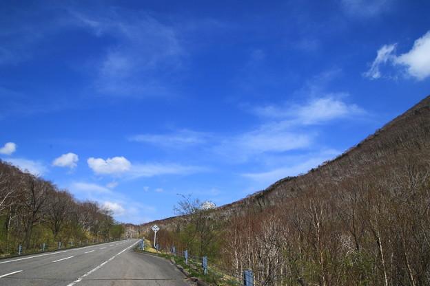 白樺峠付近 190519 01