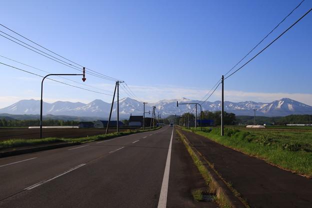 Photos: 国道966号線から 190522 01
