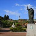 Photos: トラピスチヌ修道院 190522 01