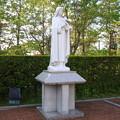 Photos: トラピスチヌ修道院 190522 03