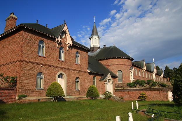 トラピスチヌ修道院 190522 04