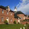 Photos: トラピスチヌ修道院 190522 04