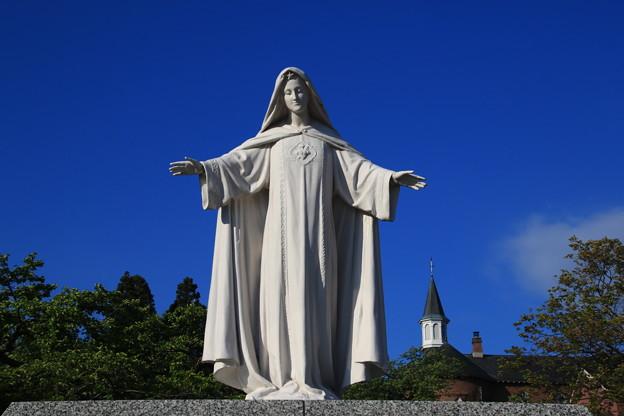 トラピスチヌ修道院 190522 06