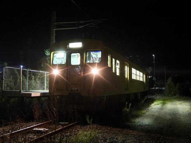 長門本山駅