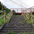 Photos: 旧土居駅