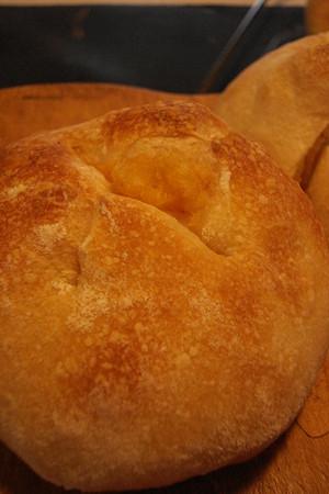 明太子ポテトパン