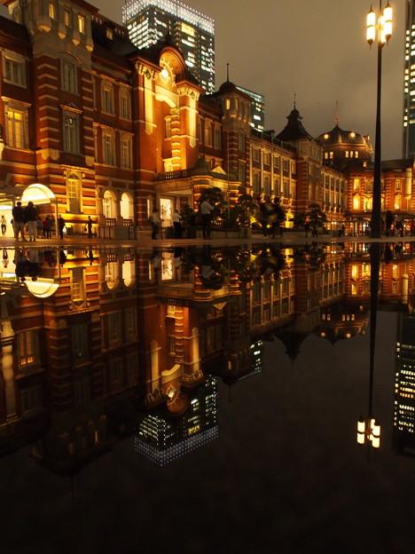もう一つの東京駅