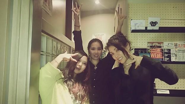Photos: 本日の#LOVEDUNIA お疲れ様でした☆ #キッチン堂 #show #ensof  #dance