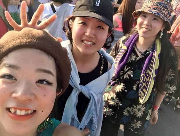 今年も☆ #bodyandsoul #青海 #初lastまで