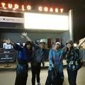 Photos: 懐かしいメンバー揃った(≧▽≦)久々笑 #ともちゃん #BoA #yamaya #Dejaboo #新木場 #スタジオコースト #カラーズ