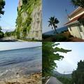 写真: 今年も☆ #海 #夏 #エメラルド #透明度