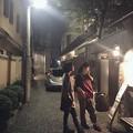 Photos: そうだ!京都行こう風  #やっぱり素敵 #神楽坂 #昭和感 #祝party
