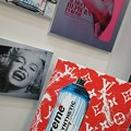 Photos: CHANEL Supreme モノグラム #art