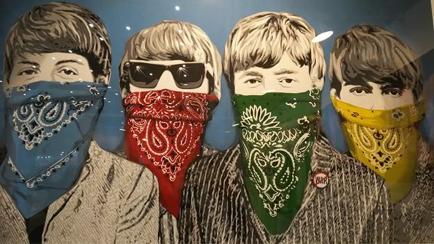 #Beatles #ビートルズ #art