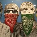 写真: #Beatles #ビートルズ #art