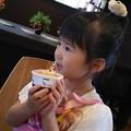 写真: カメラ目線じゃないのがよい☆ #ハロウィン #子供 #姪っ子