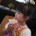 Photos: カメラ目線じゃないのがよい☆ #ハロウィン #子供 #姪っ子