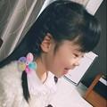 Photos: クリスマス会との事で☆ #髪型 #クリスマス