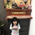 Photos: お雛様☆