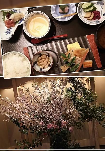幸せな気分に☆#紀尾井町 #麹町 #吉座 #美味しい和食 ¥1540