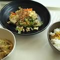 Photos: 今日の社食! ¥400 #昼