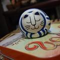 Photos: 同じノ2コデタ #癒し #リサラーソン #猫 #ガチャポン #ガチャガチャ