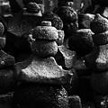 写真: 無縁仏/鎌倉・長谷寺