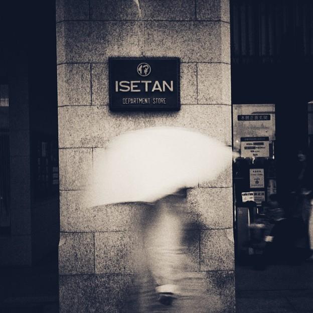 Photos: ISETAN