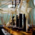 Photos: 帆船