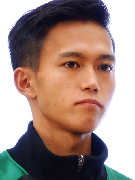 大迫傑(おおさこすぐる)選手