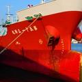 Photos: 接岸中の第五十一三洋丸