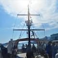 Photos: 海賊船に乗ってみた@おのみち港まつり2018